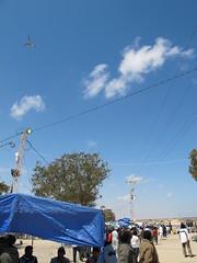 Camp de Shousha (Guerric) Tags: camp tunisia refugee un libya unhcr tunisie onu iom ocha refugies libye oim cicr hcr shousha shusha choucha