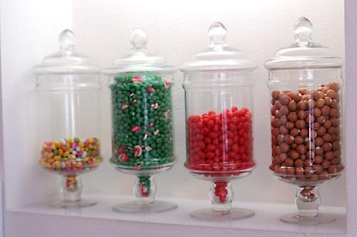 le bonbon au palais
