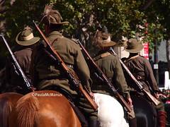 Anzac Day 2011 (78) (Paula McManus) Tags: march memorial parade adelaide digger anzac semaphore lighthorse 25thapril forthefallen paulamcmanus lighthorsemen olympuspenepl1