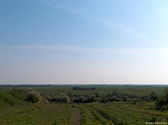 Vue sur le Marais. (Airelle.info) Tags: april marsh vendee marais avril hdr vende beauvoir e520
