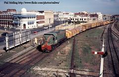 7 May 1979 A1509 Fremantle 326 (RailWA) Tags: fremantle 1979 railwa philmelling a1509