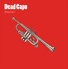 Dead Capo - Atraco a las 3(7-inch) LMNKV61