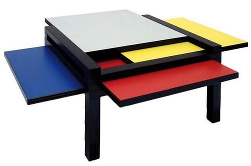 mondrian_table