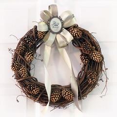 True Love Wreath