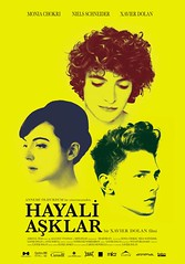 Hayali Aşklar - Les Amours Imaginaires - Heartbeats (2011)