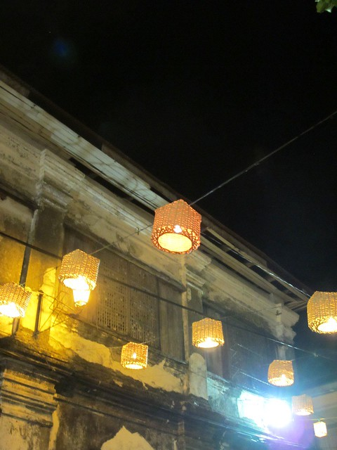 Vigan at Night (9)