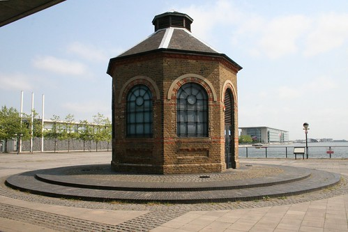 The Victorian Pump House
