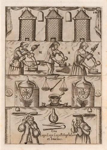 015-Mutus Liber 1677- La Rochelles- Petrum Savovret-Bibliothèque Électronique Suisse