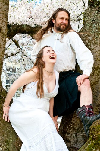 Rebecca & Graham
