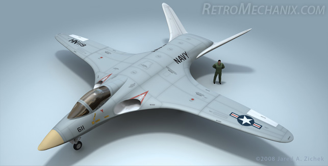 RetroMechanix.com - Excellent Resource for Aircraft & Spacecraft Concept Artists
