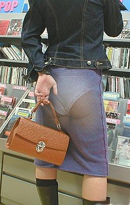 Las nuevas faldas, las veremos por la calle ¿¿¿¿