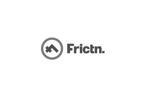 Frictn. Logo Design