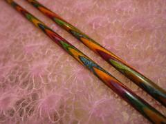 Rosewood knitting needles (sifis) Tags: wood city light love wool rose shop shopping knitting center athens mohair needles rosewood handknitting sakalak πλεκω πλεκτο πλεξιμο μαλλια πλεξιματοσ πλεκο