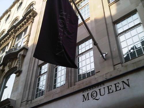 McQueen-y