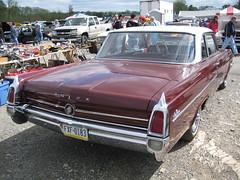 Spring Carlisle 2011 (Hugo-90) Tags: auto show classic car buick market pennsylvania antique lesabre carlisle meet 1963