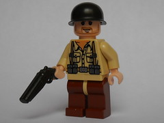 Shotty is Hawt :> ([funkymn]) Tags: world 2 war lego wwii off american sawed barel shotty brickarms dobble