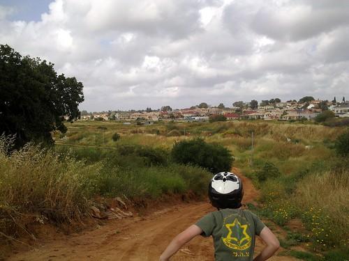Cycling around KY