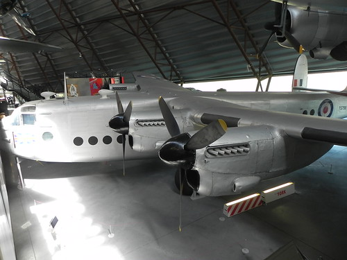 Cosford Museum 2011 081