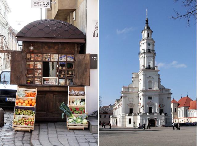Kaunas street1