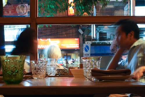Soul Food Mahanakorn, Bangkok