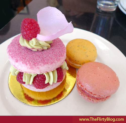 sf-patisserie-philippe-raspberry-passionfruit-macaron
