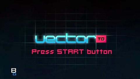 Free PSP MINI Vector TD