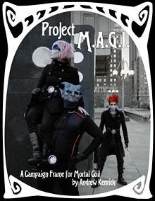 Project MAGI