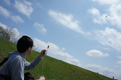 Kite flying 2