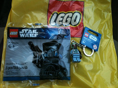 LEGO store haul (735customs) Tags: 2 trooper star lego halo arf sw wars cac custom airborne productions commander tcw 2011 youtube 360flip 212th flaminbabies735 735customs 735customswebscom
