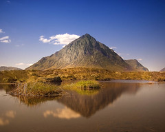 Buachaille Etive Mor (BoboftheGlen) Tags: uk west way scotland highlands britain united great kingdom glen highland glencoe mor buachaille etive munro lochan kingshouse stob dearg a82 the4elements
