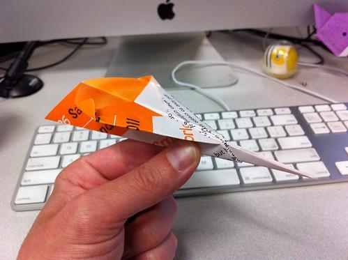 Origami Creation #39