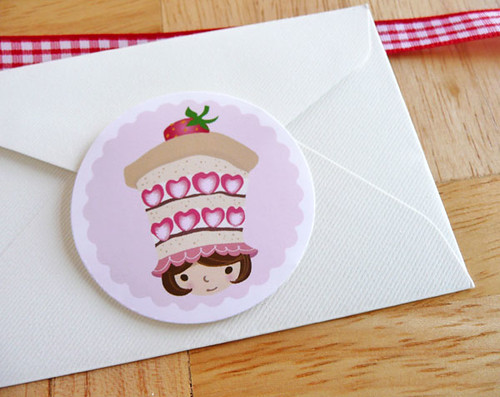 shortcake-sticker-merryday03