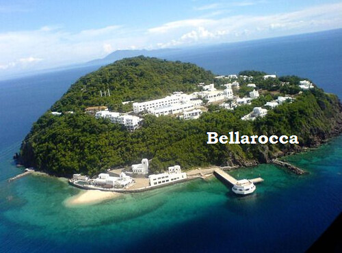 elephant island,bellarocca resort