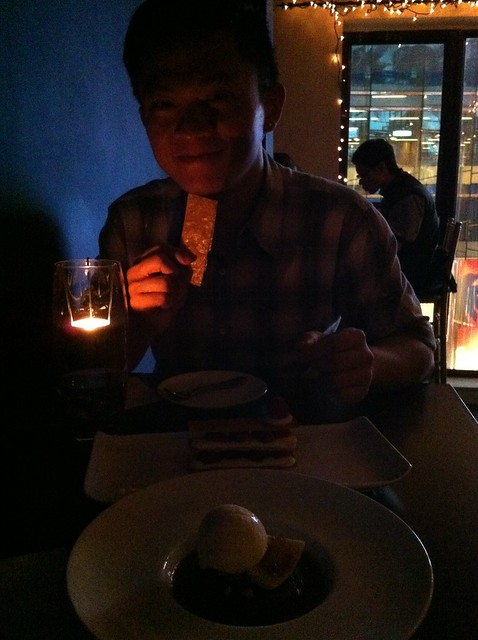 Riquiqui Dessert Bar