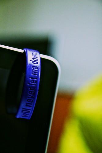 66.365 bracelets by disbemj