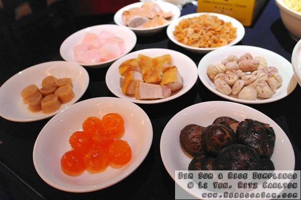 Dim Sum N Rice Dumplings At Li Yen Ritz Carlton-05