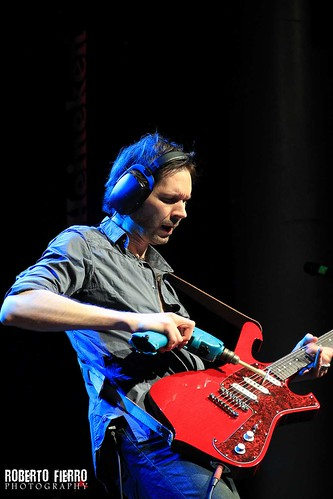 Mr Big - Paul Gilbert