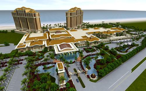 Asian coast development canada