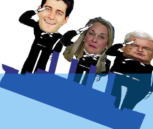 Paul Ryan SinKing 2