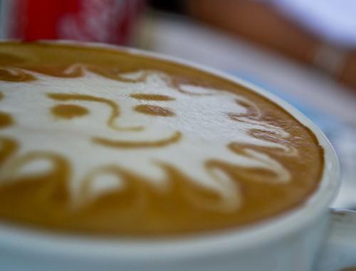 sunshine cofee