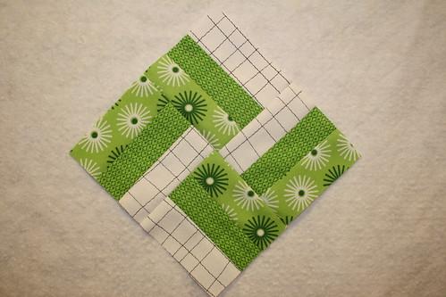 004 Basket Weave
