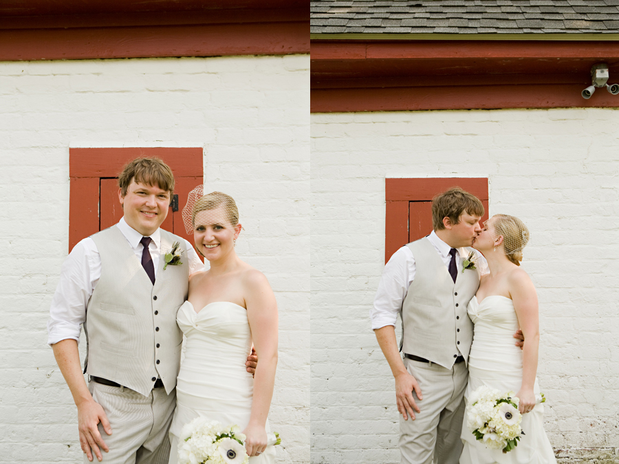 Heather and Paul Wedding~ Glouchester, VA
