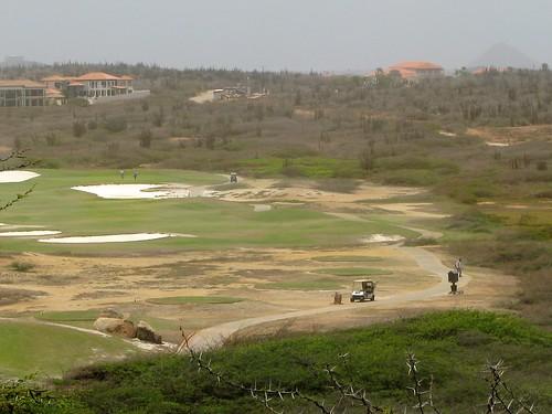 Tierra del Sol Golf Course Aruba