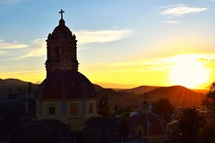 Atardecer en Coatepec (Mario Adalid) Tags: ixtapaluca edomex estado mexico mejico coatepec