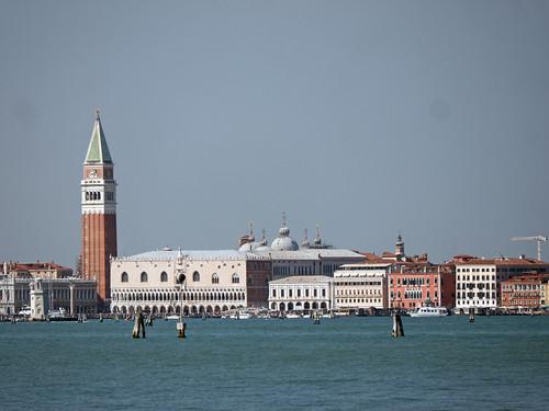 Venice waterfront 1