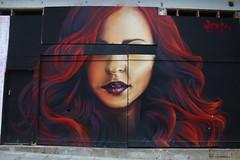 Irony_0843 Hartland road London (meuh1246) Tags: streetart londres london irony hartlandroad camden