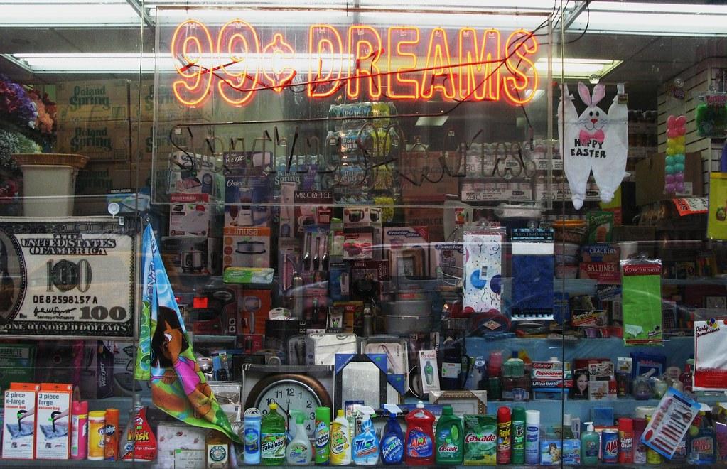 99 Cent Dreams Slowpoke Taiwan Tags Nyc Newyorkcity Store Manhattan 5thave Avenueoftheamericas