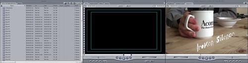 screenshot for evaulation