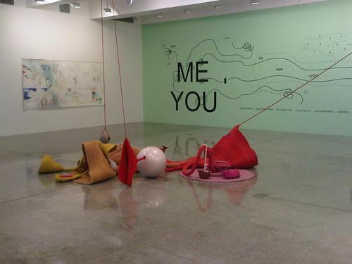 A Gentil Carioca at Tanya Bonakdar Gallery