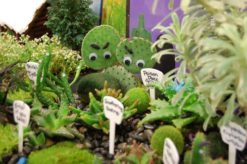 The Evil Garden